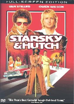 Starsky & Hutch (DVD)