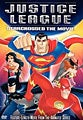 Justice League: Star Crossed (DVD)