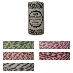 Imported Twine Cording 100 Yards/Roll