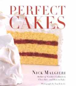 Perfect Cakes (Hardcover)