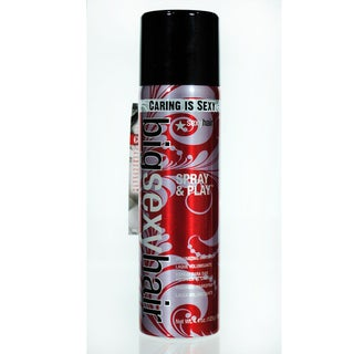 Big Sexy Hair Spray & Play 4.4-ounce Volumizing Hair Spray