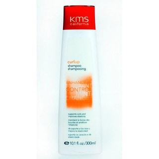 KMS CurlUp 10.1-ounce Shampoo