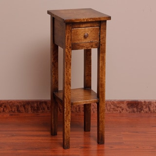 Kojak End Table (Indonesia)