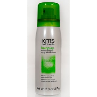 KMS Hair Play 2-ounce Makeover Spray