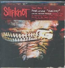 Slipknot - Vol 3: The Subliminal Verses (Parental Advisory)