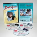 Weber Bob Ross DVD 'Joy of Painting Series' 24