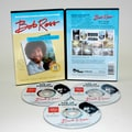 Weber Bob Ross DVD 'Joy of Painting Series' 26
