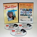 Weber Bob Ross DVD Joy of Painting Series 15. Featuring 13 Shows