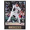 Boston Red Sox Jon Lester Photo Plaque