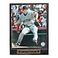 Boston Red Sox Jonathan Papelbon Photo Plaque