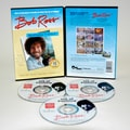 Weber Bob Ross DVD Joy of Painting Series 9. Featuring 13 Shows