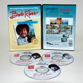 Weber Bob Ross DVD Joy of Painting Series 5. Featuring 13 Shows