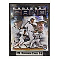New York Yankees Robinson Cano Photo Plaque