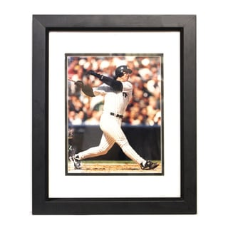 New York Yankees Tino Martinez Deluxe Frame