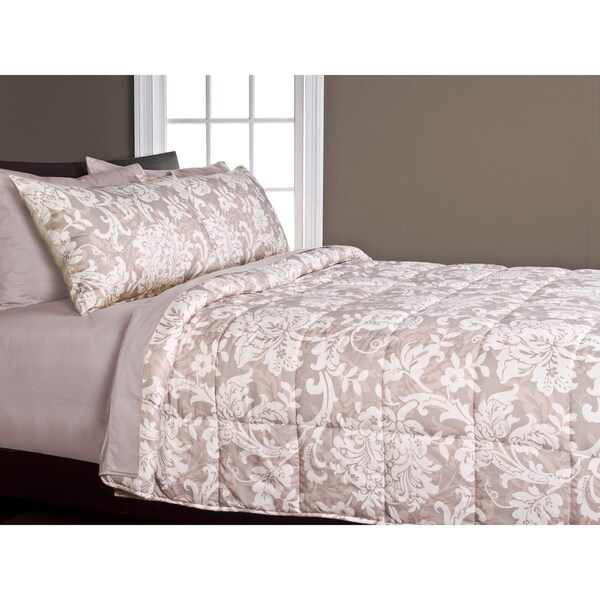 Renaissance 3-piece Comforter Set