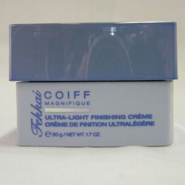 Fekkai Coiff Magnifique Ultra-Light Finishing Cream