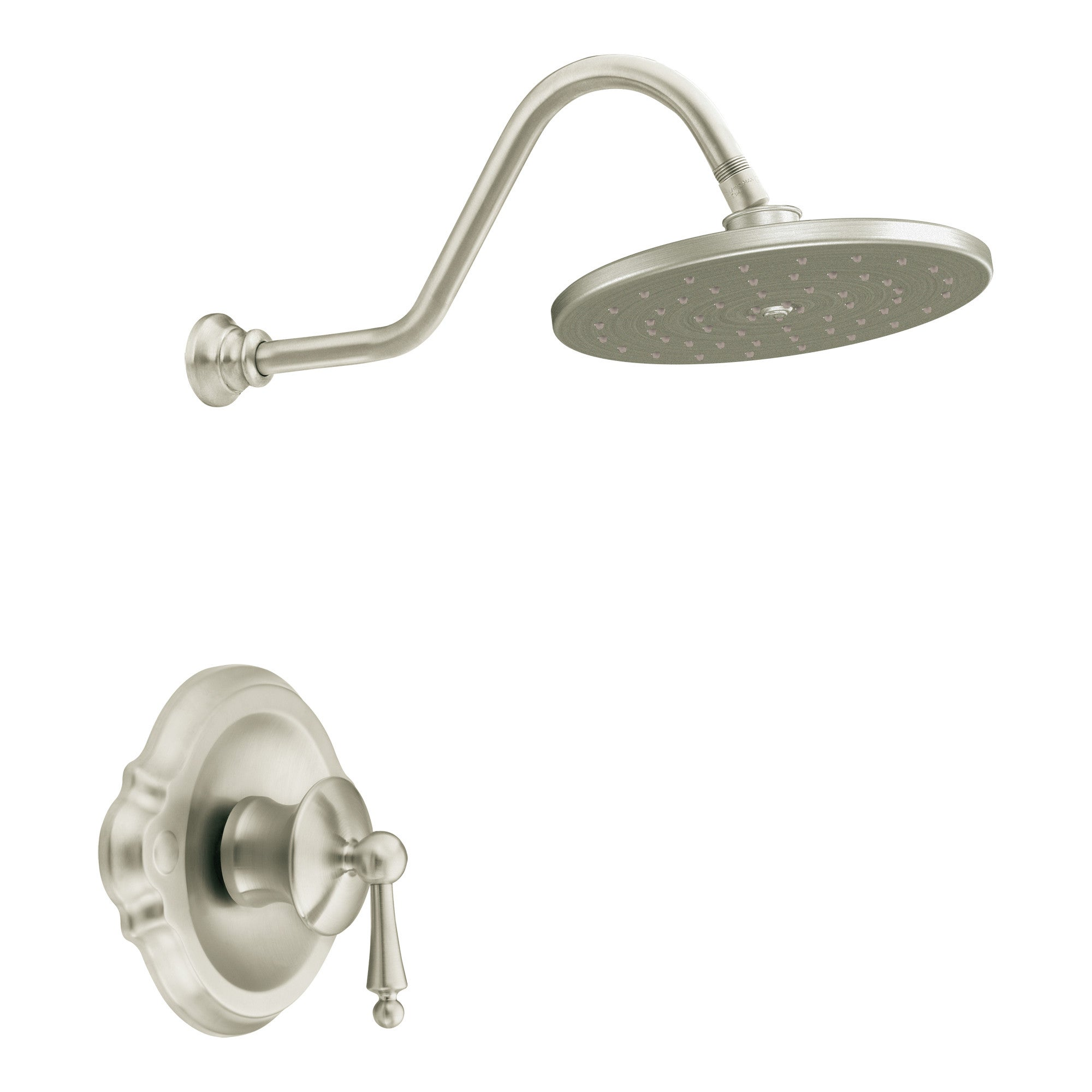 Moen Brushed Nickel Posi-Temp(R) Shower Only