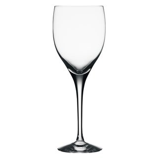 Orrefors 'Illusion' Wine Glass