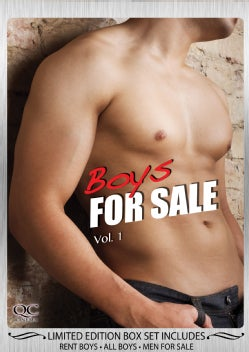 Boys for Sale: Vol. 1 (DVD)