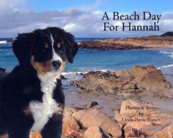 A Beach Day for Hannah (Hardcover)