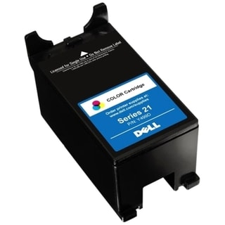 Dell XG8R3 Ink Cartridge - Cyan, Yellow, Magenta