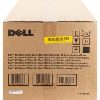 Dell Imaging Drum for 2150cdn/ 2150cn/ 2155cdn/ 2155cn Color Laser Pr