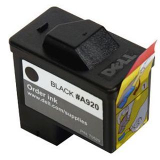 Dell Black Ink Cartridge
