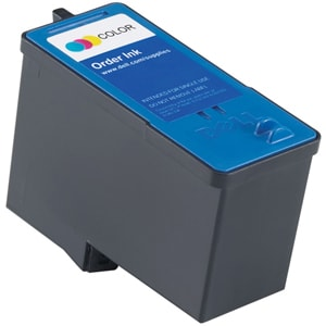 Dell J5567 Ink Cartridge - Color