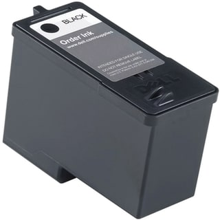 Dell DH828 Ink Cartridge - Black
