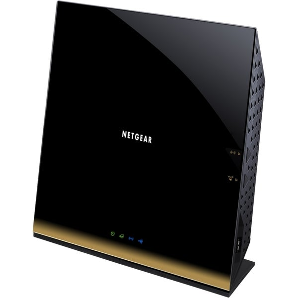 Netgear R6300 Dual Band Wireless Router - IEEE 802.11ac