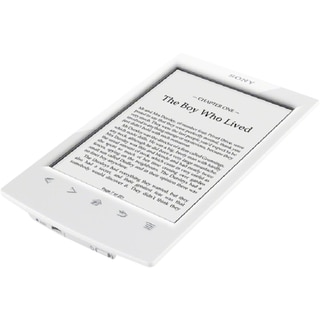 Sony PRS-T2WC Digital Text Reader