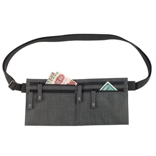Tumi T-Tech Waist Stash Pouch