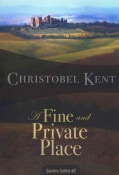 A Fine and Private Place (Paperback)