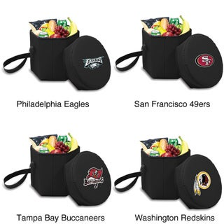 Picnic Time NFL Collapsable Coller/ Chair