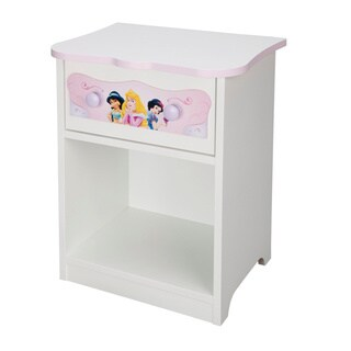 Disney Princess Night Stand