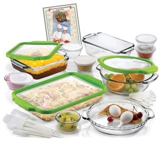 Anchor Hocking 32-piece Bake Set