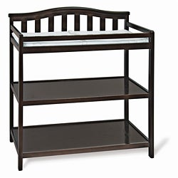 Child Craft Arch Top Changing Table
