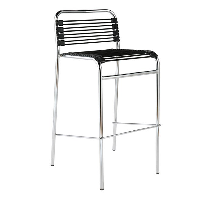Bungie-B Bar Chairs (Set of 4)