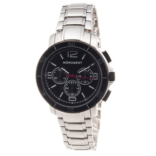 Monument Men's Casual Sport Watch