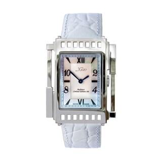 Xezo Women's Architect 2001 Limited Edition Watch