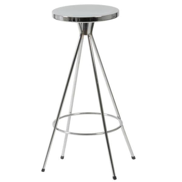 Caroline Swivel Bar Stools (Set of 2)