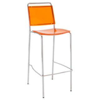 Stefie-B Pro Bar Chairs (Set of 2)