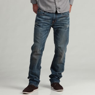 Jimmy Taverniti Men's Straight Pants