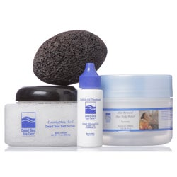 Serenity 4-Piece Skin Care Set