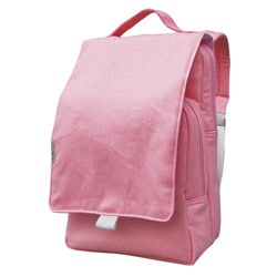 Dually Pink 12-inch Kids Backpack