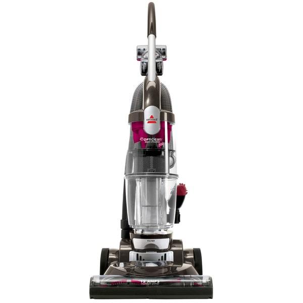 Bissell 30C7T Opticlean Pet Upright Vacuum Cleaner