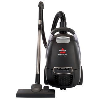 Bissell 42Q8 OptiClean Bagged Canister Vacuum