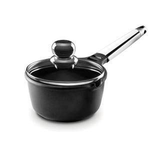 Fundix 2.75-quart Stainless Steel Saucepan