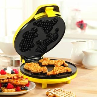 Sensio Bella Circus Waffle Maker