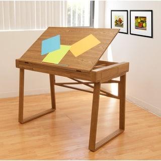 Studio Designs Wing Oak Table